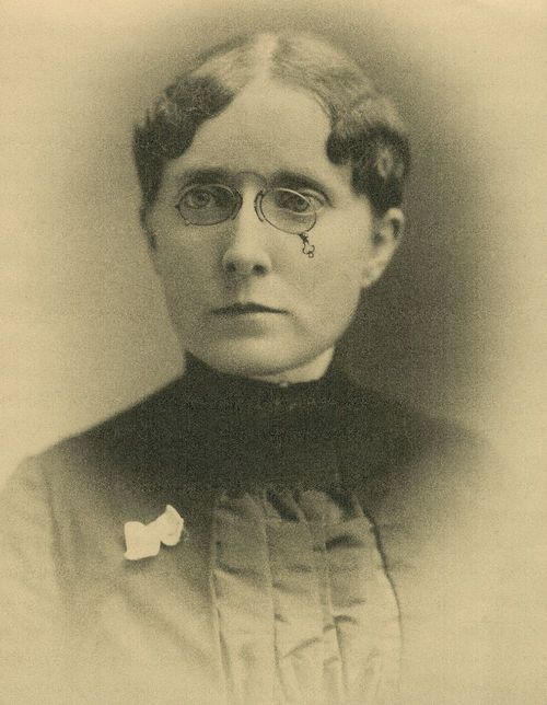 Frances Elizabeth Willard - Page