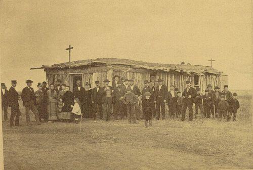 First Episcopal Church in Wichita, Kansas - Page