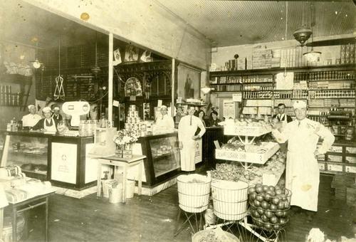 Gem Market, Topeka, Kansas - Page