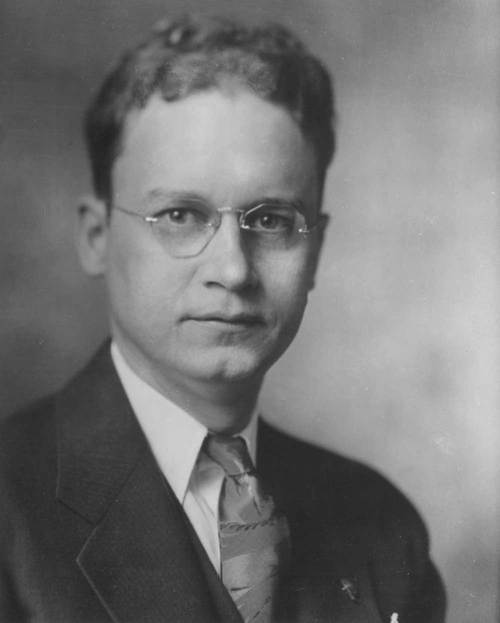 Payne Ratner, Kansas Governor - Page