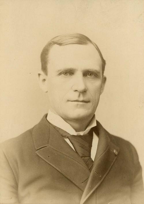 Lyman Underwood Humphrey - Page