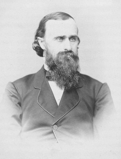 George A. Crawford - Page