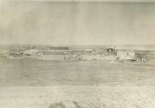 Boot Hill, Dodge City - Page