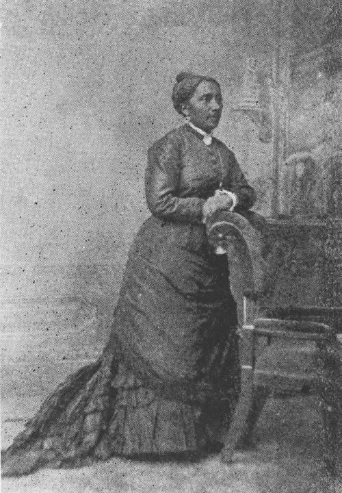 Elizabeth Jennings Graham - Page
