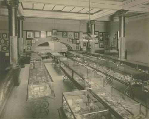 Kansas State Historical Society, Topeka, Kansas - Page