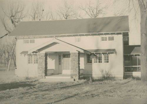 Nemaha County historic house - Page