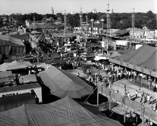 Midway carnival - Page