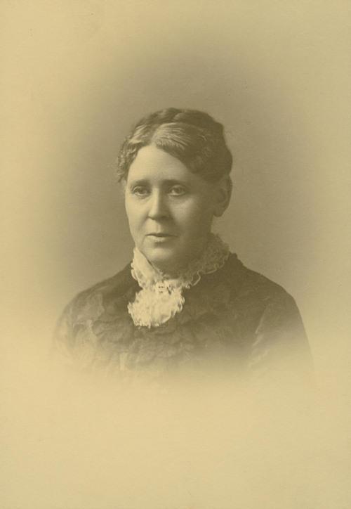 Helen M. Hutchinson - Page