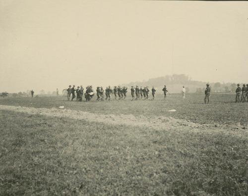 22nd Kansas Volunteer Band, Camp Alger, Virginia - Page