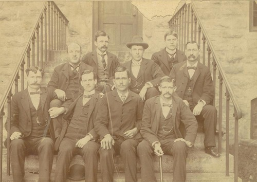 Kansas State Hospital employees - Page