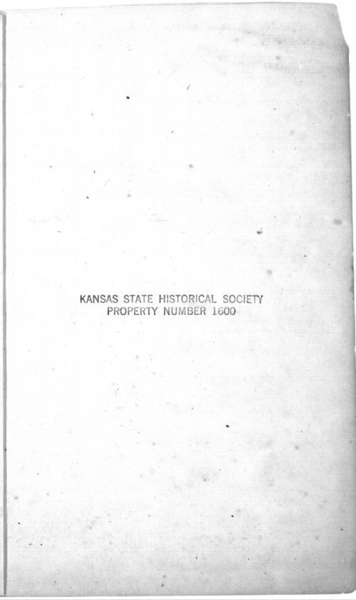 The Voice of Kansas, Let the South Respond - Page