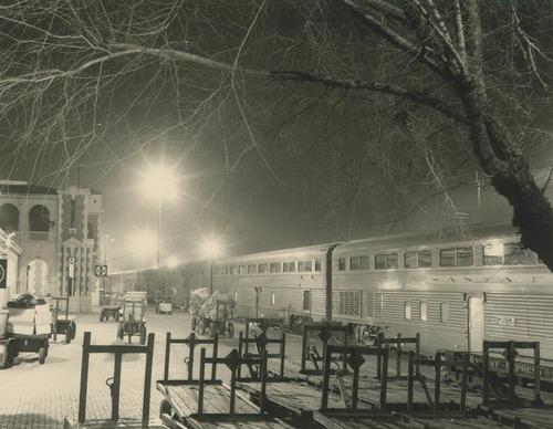 Atchison, Topeka & Santa Fe Railway Company depot, Barstow, California - Page