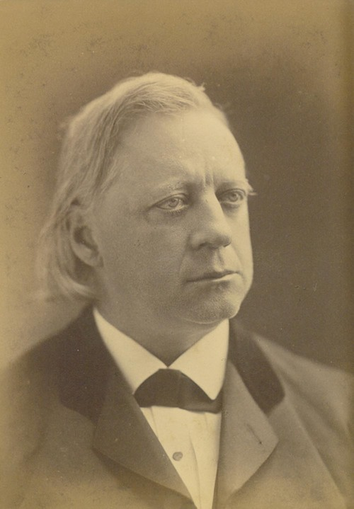 Henry Ward Beecher - Page