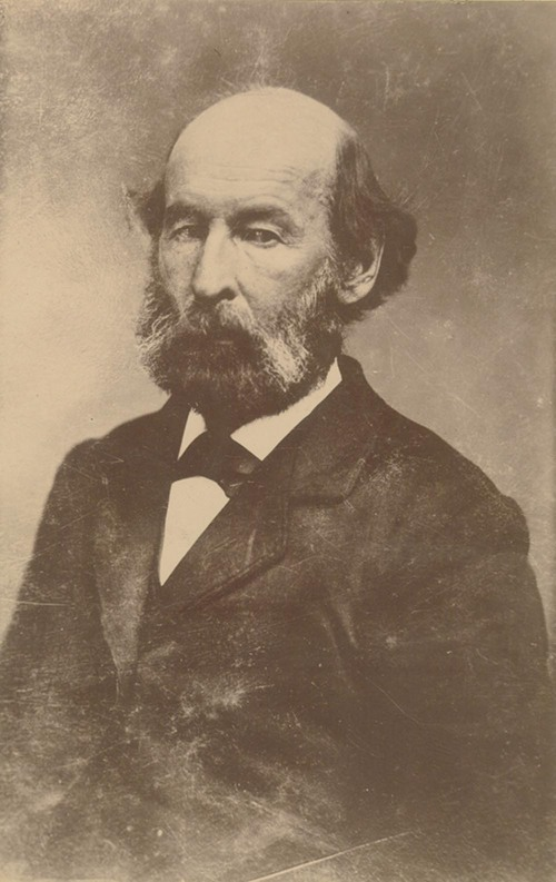 Eli Thayer, 1870s