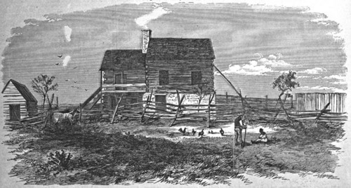 John Brown's residence, Kennedy Farm, Maryland - Page