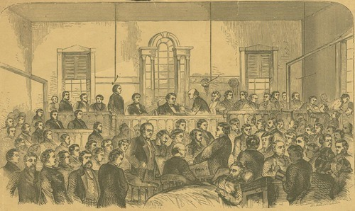 Trial of Captain John Brown - Page