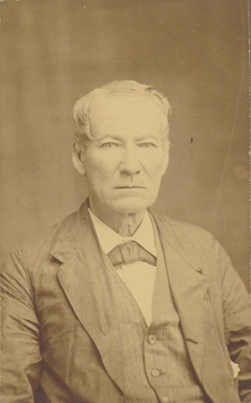John Avis - Page