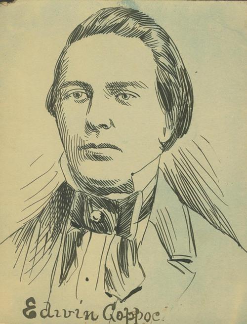 Edwin Coppoc - Page