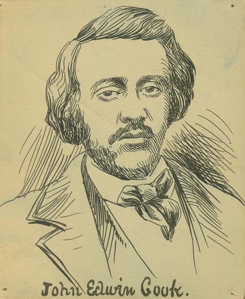 John Edwin Cook - Page