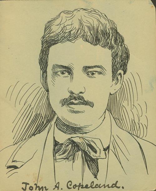 John A. Copeland - Page