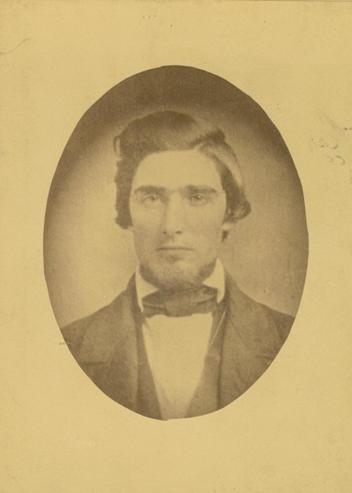 Jeremiah G. Anderson - Page