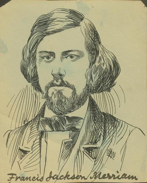 Francis Jackson Merriam - Page