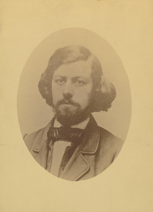 Francis Jackson Merriam - Page