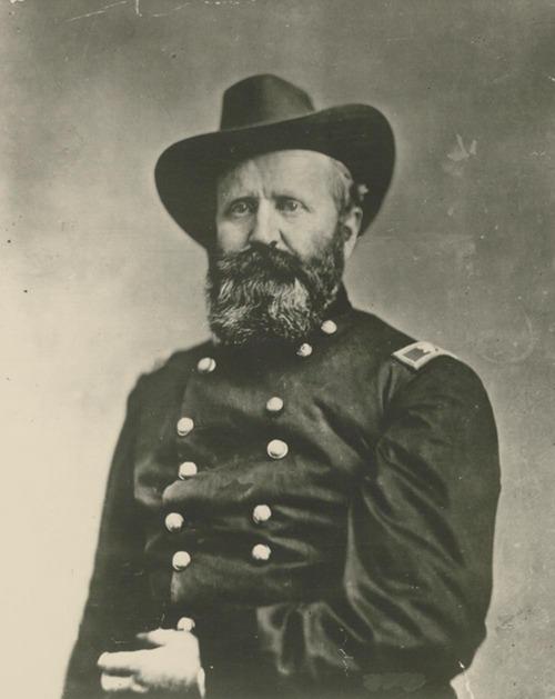 General Alexander Hays - Page
