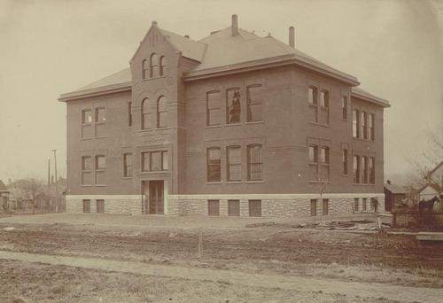 Lowman Hill School - Page