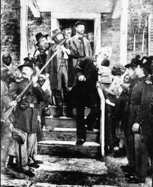 Last moments of John Brown - Page