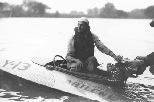 Motor boat racing - Page