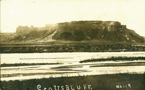Scotts Bluff - Page