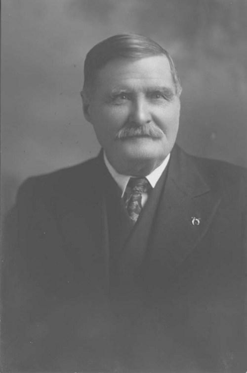 Robert Taswell Fowler - Page