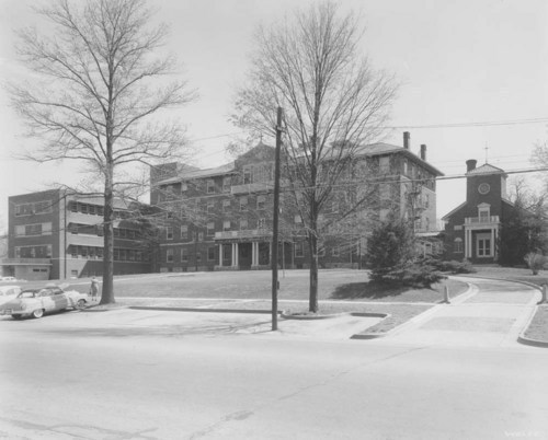 St. Francis Hospital - Page