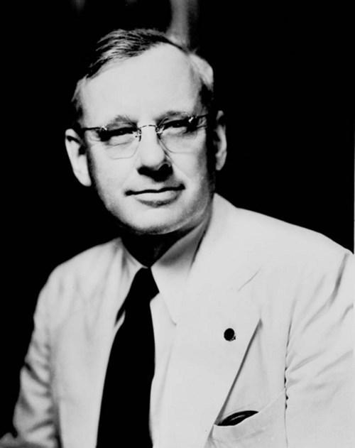 Alfred Mossman Landon
