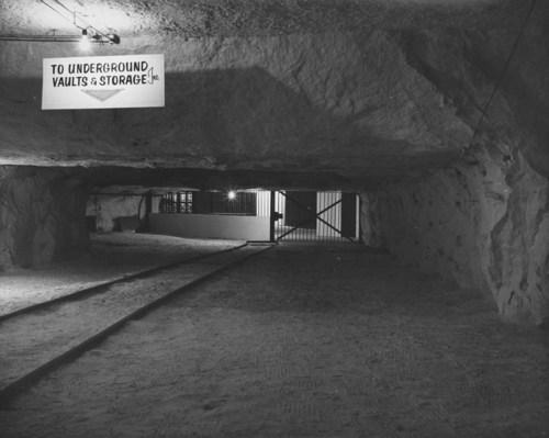 Hutchinson Underground Vaults & Storage, Inc. - Page