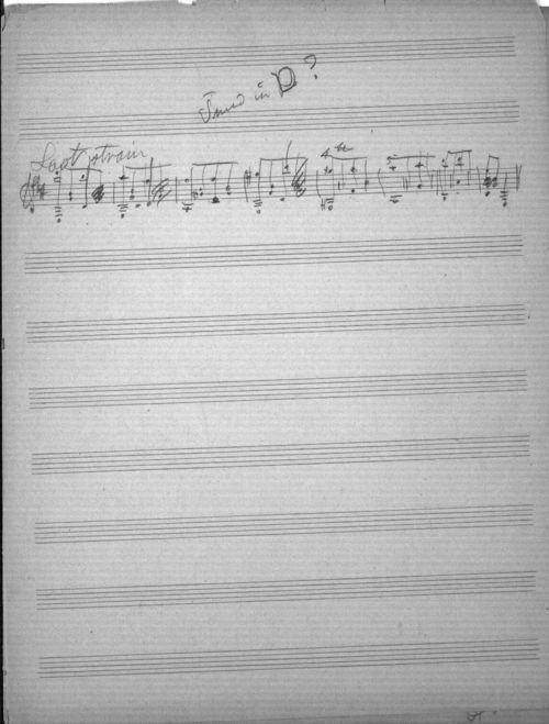 Carmencita - Page