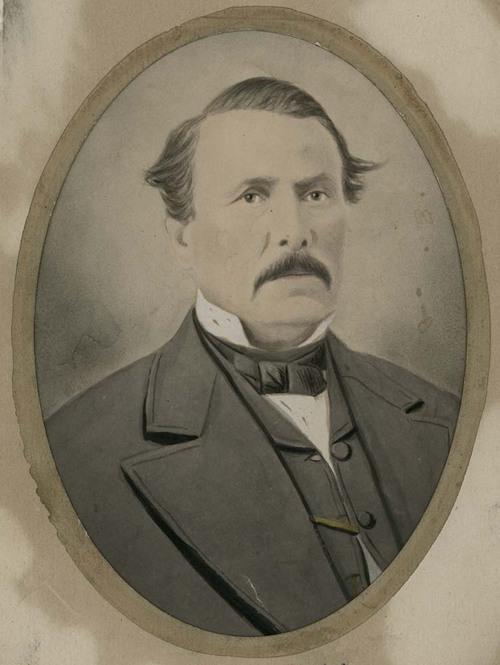 Joseph Napoleon Bourassa - Page