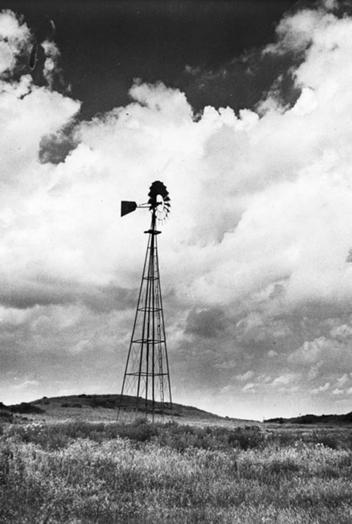 Windmill - Page