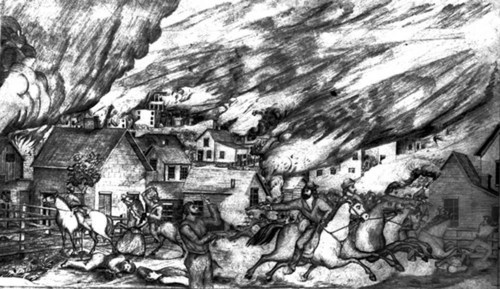 Quantrill's Raid on Lawrence - Page