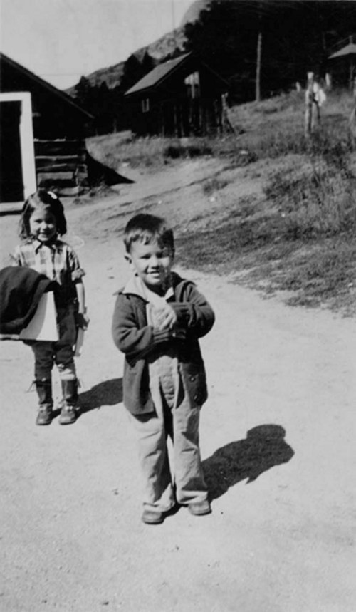 John Cobb and Nancy Jo Landon - Page