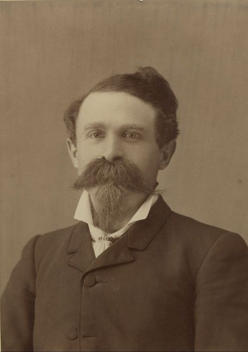Dr. T. L. McCarty - Page