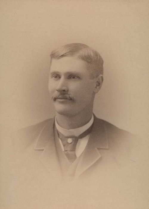 James H. Hale - Page