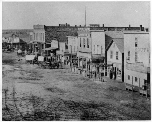 Great Bend, Kansas - Page