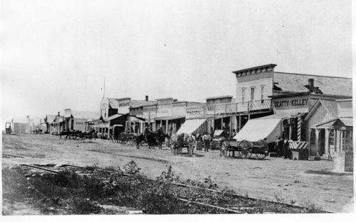 Dodge City, Kansas - Page