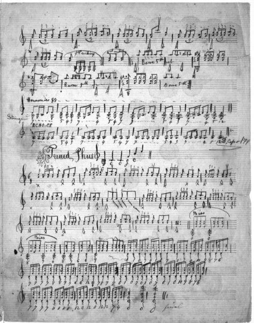 Capretio - Page