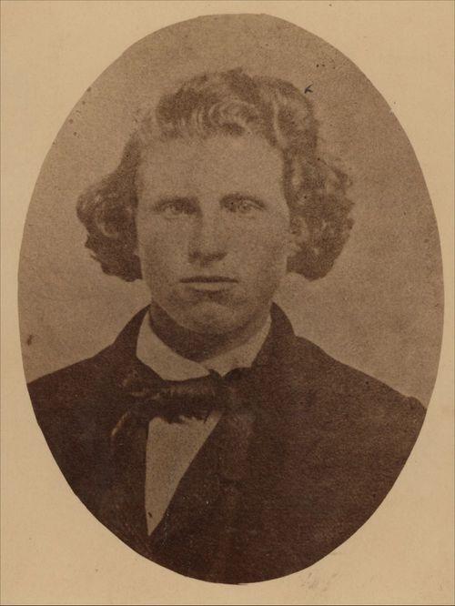Adolphus Dauphin Thompson - Page
