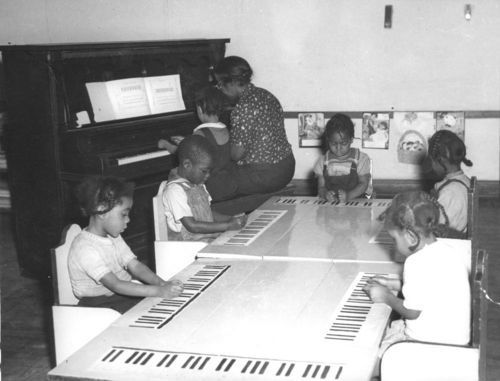 Music instruction, Kansas City, Kansas - Page