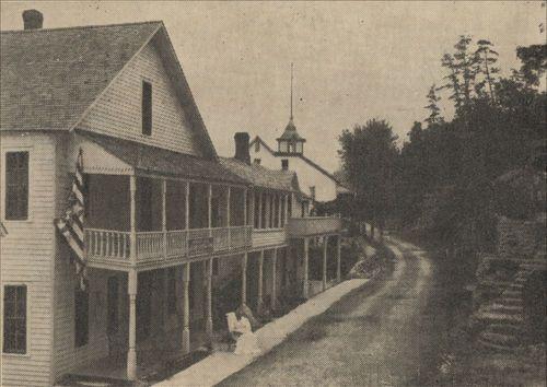 Carry Amelia Nation's Hatchet Hall - Page