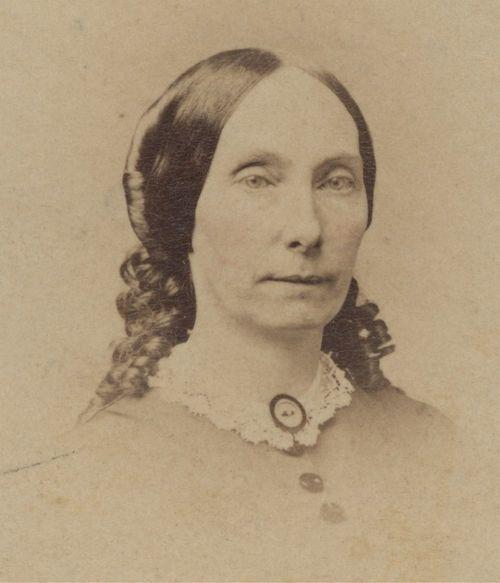 Mary E. Lane - Page